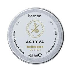 KEMON ACTYVA BELLESSERE Body and hair Butter 30ml