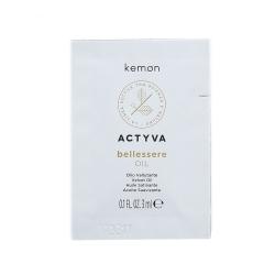 KEMON ACTYVA BELLESSERE Oil 25x3ml
