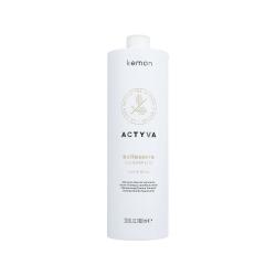 KEMON ACTYVA BELLESSERE Velvet Shampoo 1000ml