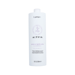 KEMON ACTYVA COLORE BRILLANTE Shampoo for colour-treated hair 1000ml