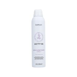 KEMON ACTYVA COLORE BRILLANTE Spray for colour-treated hair 200ml