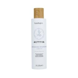 KEMON ACTYVA NUTRIZIONE ISTANTANEA Cream for dry hair 150ml