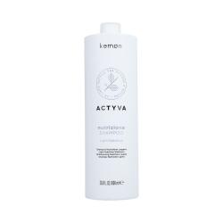 KEMON ACTYVA NUTRIZIONE Shampoo for Dry Hair 1000ml