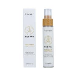 KEMON ACTYVA BELLESSERE Hand Cream 50ml