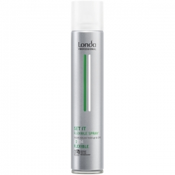 Londa Professional Finish Set It Flexible Spray 500 ml