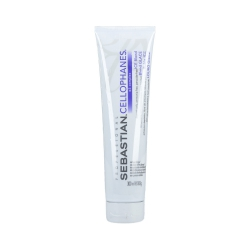 SEBASTIAN CELLOPHANES Hair gloss coloured hair treatment Ice Blond 300ml