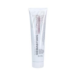 SEBASTIAN CELLOPHANES Hair gloss coloured hair treatment Cinnamon Red 300ml
