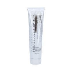 SEBASTIAN CELLOPHANES Hair gloss coloured hair treatment Espresso Brown 300ml