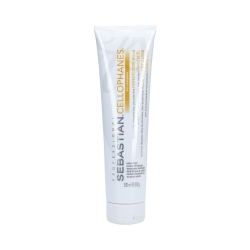 SEBASTIAN CELLOPHANES Hair gloss coloured hair treatment Honeycomb Blond 300ml