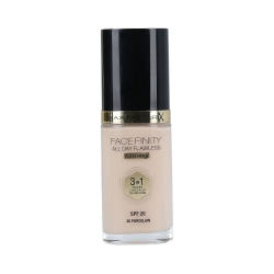 MAX FACTOR FACEFINITY 3in1 All Day Flawless Foundation SPF20 30 Porcelain 30ml