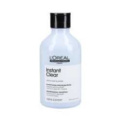 L'OREAL PROFESSIONNEL SCALP Instant clear shampoo 300ml