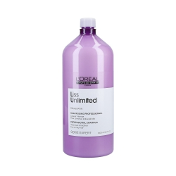 L'Oréal Professionnel Serie Expert Liss Unlimited Smoothing Shampoo 1500ml