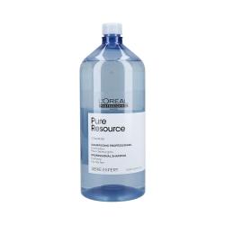 L'OREAL PROFESSIONNEL SCALP Pure resource shampoo 1500ml
