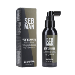 SEBASTIAN SEB MAN THE BOOSTER Leave In Tonic 100ml