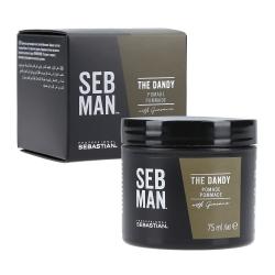 SEBASTIAN SEB MAN The Dandy Shine Pomade 75ml