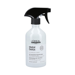 L'OREAL PROFESSIONNEL METAL DETOX Spray for colour-treated hair 500ml