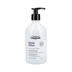 L'OREAL PROFESSIONNEL METAL DETOX Conditioner for colour-treated hair 500ml