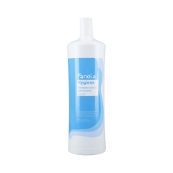 FANOLA HYGIENE Cleansing shampoo for body and hair 1000ml