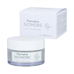 FANOLA NO MORE The Styling Hair mask 200ml