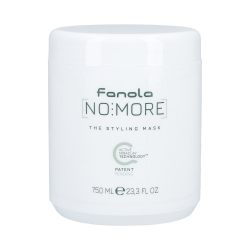 FANOLA NO MORE The Styling Hair mask 750ml
