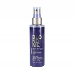 SCHWARZKOPF BLONDME COOL BLONDES Light Conditioner Spray 150ml