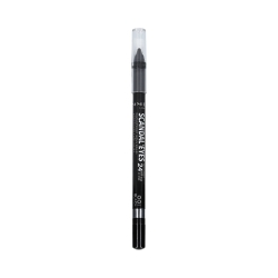 RIMMEL SCANDAL'EYES KOHL KAJAL Waterproof Eye-liner 001 Black 1.2g