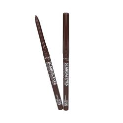 RIMMEL SCANDAL'EYES EXAGGERATE Eye-liner 002 Chocolate Brown