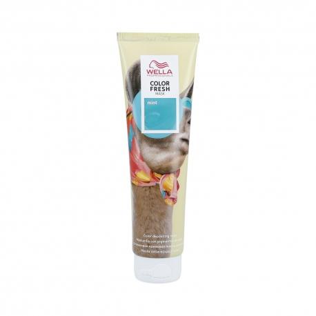 WELLA PROFESSIONALS COLOR FRESH Hair mask Mint 150ml