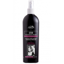 Joanna Professional Lotion For Hair Styling, Very Strong 300 ml