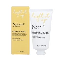 NACOMI NEXT LEVEL Vitamin C Mask 50ml