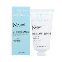 NACOMI NEXT LEVEL Moisturising Mask 50ml