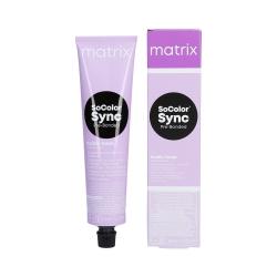 MATRIX SOCOLOR SYNC Pre-Bonded Toner 90ml