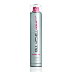 PAUL MITCHELL EXPRESS STYLE HOLD ME TIGHT Finishing Spray 125 ML