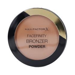 MAX FACTOR FACEFINITY Bronzer Powder 01 Light Bronze