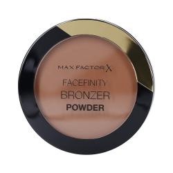 MAX FACTOR FACEFINITY Bronzer Powder 02 Warm Tan