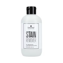 Schwarzkopf IGORA - STAIN REMOVER Skin Cleansing Fluid | 250 ml.