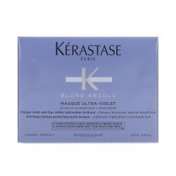 Kérastase - BLOND ABSOLU Masque Ultra-Violet | 200 ml.
