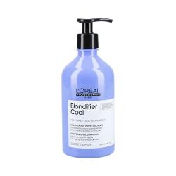L'OREAL PROFESSIONNEL BLONDIFIER COOL Blond Shampoo 500 ml