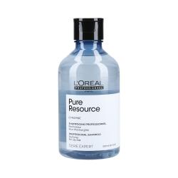 L'OREAL PROFESSIONNEL SCALP Pure resource shampoo 300ml