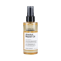 L'OREAL PROFESSIONNEL ABSOLUT REPAIR Gold 10in1 Oil 90ml