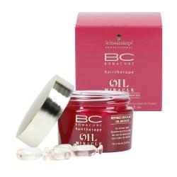 Schwarzkopf Professional - BC Oil Miracle - Brazilnut Oil Booster | 15 x 1 ml.