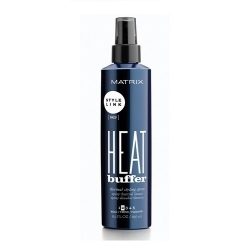 Matrix Style Link Heat Buffer Spray Protective spray for thermal hair styling 250ml