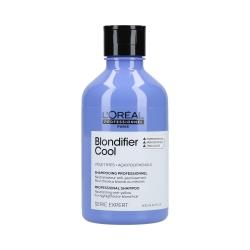 L'OREAL PROFESSIONNEL BLONDIFIER COOL Blond Shampoo 300ml