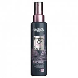 L'OREAL PROFESSIONNEL TECNI-ART MESSY CLICHE for messy hair effect 150ML