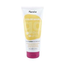 FANOLA COLOR Mask Golden Aura 200ml