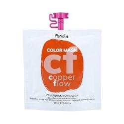 FANOLA COLOR Mask Copper Flow 30ml