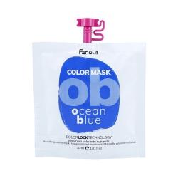 FANOLA COLOR Mask Ocean Blue 30ml