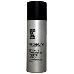 Label.m Complete Volume Brunette Texturising Volume Spray 200ml
