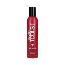 FANOLA STYLING TOOLS Extra Strong Total Mousse 400ml