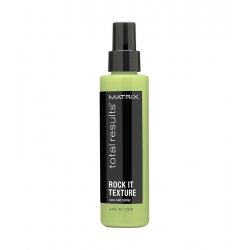 Matrix Total Results Texture Games Rock It Texture Sea Salt Spray 125 ml